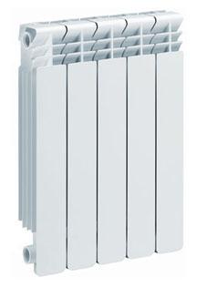 Радиатор Helyos, 500
