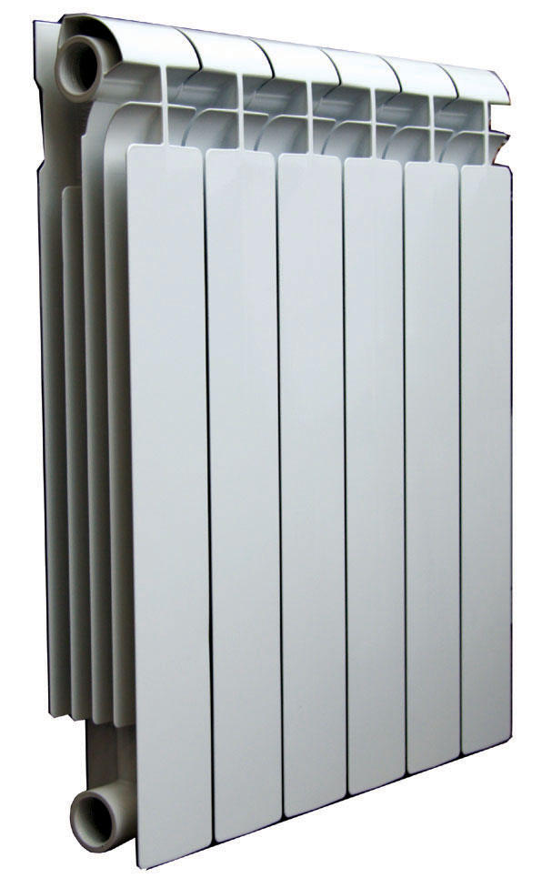 Радиатор ALURAD Super ВМ