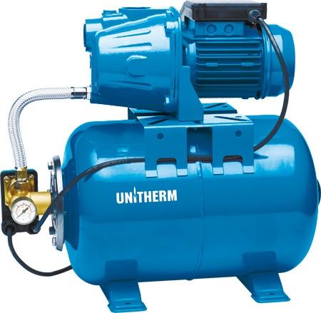 Насосные станции UNITHERM Uni-Jet для автономного водоснабжения