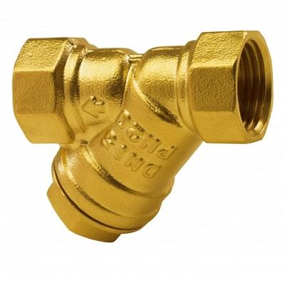 Обратные и запорные клапаны, сетчатые и прямые фильтры Arco серия Stop