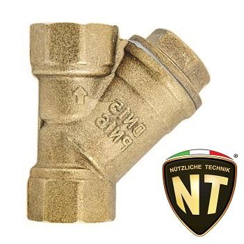 Фильтры косые NT (NUTZLICHE TECHNIK)