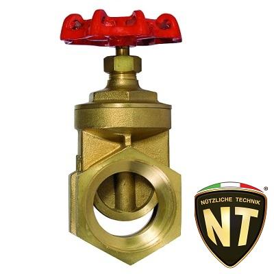 Ветили NT (NUTZLICHE TECHNIK)