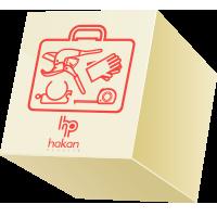Производство HAKAN (Турция)