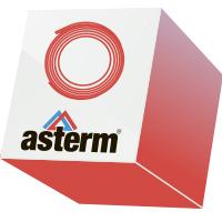 ASTERM трубы и фитинги из полипропилена