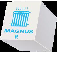 Алюминиевые  радиаторы MAGNUS