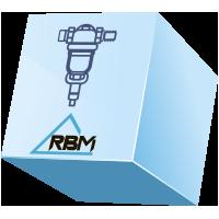 ПРОДУКЦИЯ RBM (Италия)