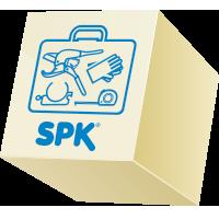 Производство SPK (Турция)