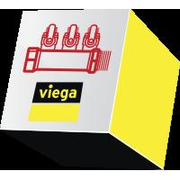 Коллекторы и коллекторные модули VIEGA