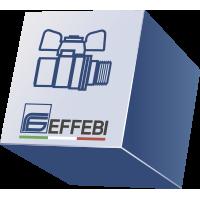 Шаровые краны EFFEBI