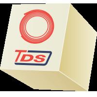 TDS трубы и фитинги из полипропилена