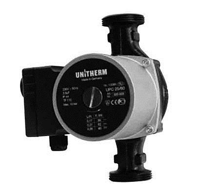 UNITHERM UPC насосы для систем отопления