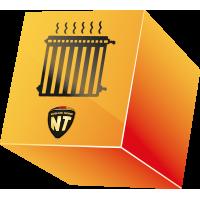 NT (NUTZLICHE TECHNIK) радиаторы биметаллические