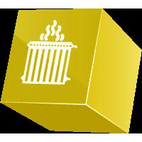 Радиаторы и комплектующие для радиаторов