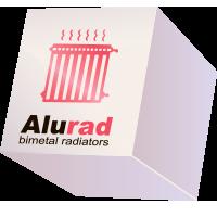 Биметаллические  радиаторы ALURAD