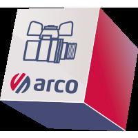 Шаровые краны ARCO