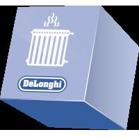 Радиаторы стальные панельные DeLONGHI